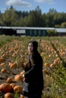 Pumpkin Patch With Rina